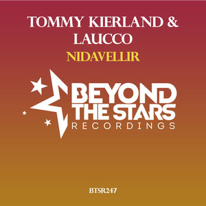 TOMMY KIERLAND/LAUCCO - Nidavellir