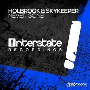 HOLBROOK & SKYKEEPER - Never Gone