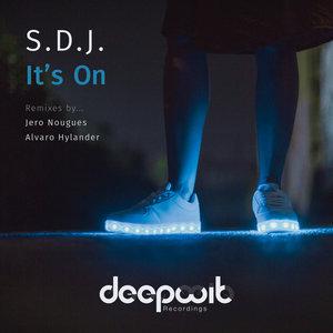 SDJ - It's On