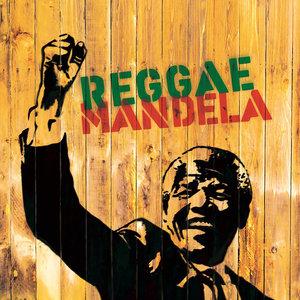 VARIOUS - Reggae Mandela
