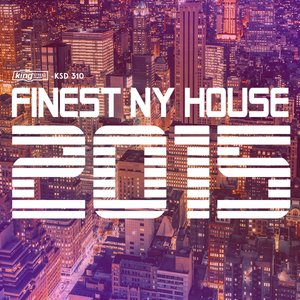 VARIOUS - Finest NY House 2015
