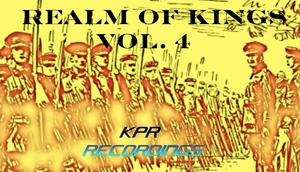 VARIOUS - Realm Of Kings Vol 4