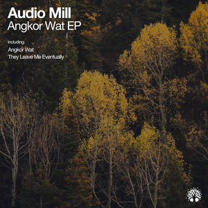 AUDIO MILL - Angkor Wat