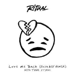 RITUAL - Love Me Back