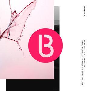 BEDROCK - Heaven Scent (Remixes)