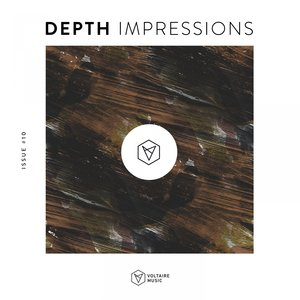 VARIOUS - Depth Impressions Issue #10