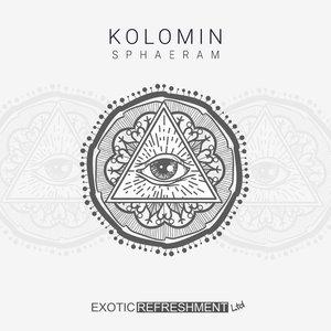 KOLOMIN - Sphaeram