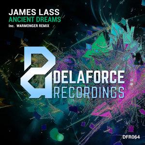 JAMES LASS - Ancient Dreams