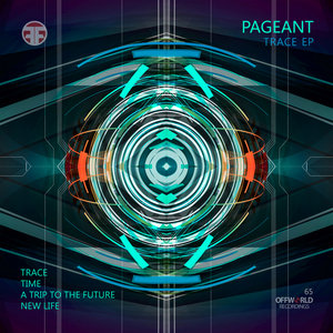 PAGEANT - Trace EP