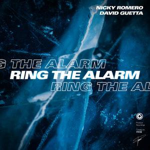 NICKY ROMERO/DAVID GUETTA - Ring The Alarm