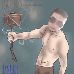CARBO BASS - Hammer
