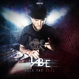 LAB-E - Rock The Bass