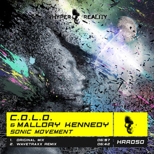 COLD & MALLORY KENNEDY - Sonic Movement