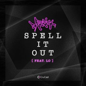 DARKZY - Spell It Out