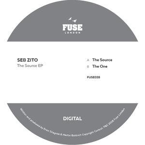 SEB ZITO - The Source