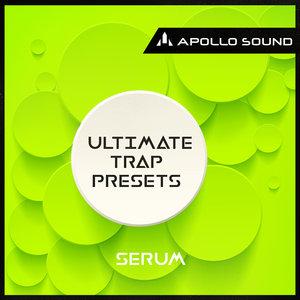 APOLLO SOUND - Ultimate Trap Presets (Sample Pack Serum Presets)