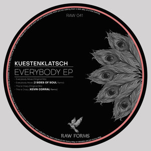 KUESTENKLATSCH - Everybody EP