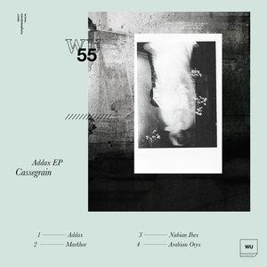 CASSEGRAIN - Addax EP