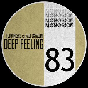RAUL OSVALDINI/FOO FUNKERS - Deep Feeling