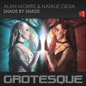 ALAN MORRIS & NATALIE GIOIA - Shade By Shade