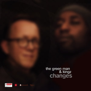 THE GREEN MAN (TGM)/KINGZ - Changes (22 Years Of Basswerk)