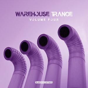 VARIOUS - Warehouse Trance Vol 4