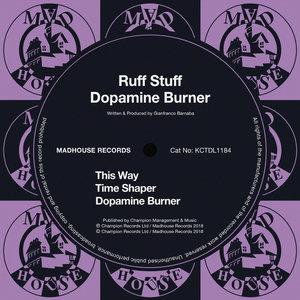 RUFF STUFF - Dopamine Burner
