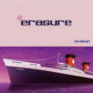 ERASURE - Loveboat