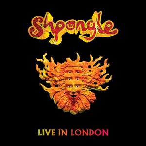 SHPONGLE - Live In London (2013)