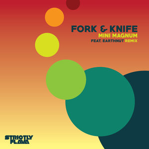 FORK AND KNIFE - Mini Magnum
