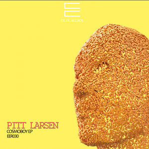 PITT LARSEN - Cosmoboy