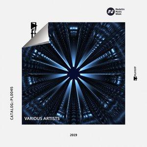 VARIOUS - Medellin Music Week