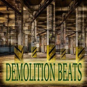 LUCHIIANO VEGAS/BACKGROUND ELECTRIC/NU DISCO BITCHES/ELEKPLUNKINKANTK/FUTURE 3000/PERRUNO LUVTRAP - Demolition Beats