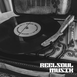 VARIOUS/REELSOUL/WILL REELSOUL RODRIQUEZ - Reelsoul Musik Vol L - Compiled And Mixed By Will Reelsoul Rodriquez