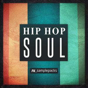 RESONANT VIBES - Hip Hop Soul (Sample Pack WAV/APPLE/REASON)