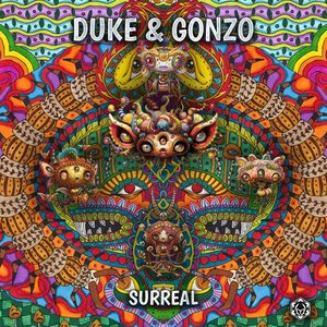 DUKE & GONZO - Surreal