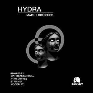 MARIUS DRESCHER - Hydra (Remixes)