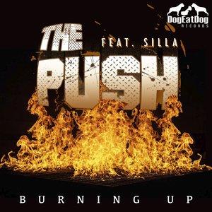 THE PUSH feat SILLA - Burning Up
