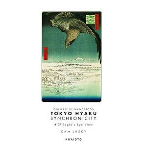 CAM LASKY - Tokyo Hyaku Synchronicity #107 Middle World