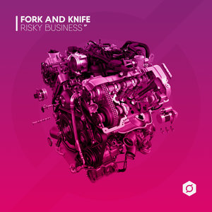 FORK & KNIFE - Risky Business