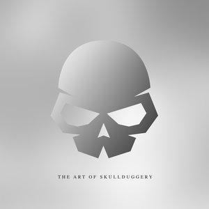 STONEFACE/TERMINAL/GREG DOWNEY/VARIOUS - The Art Of Skullduggery (unmixed tracks)