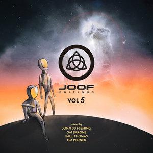 VARIOUS - JOOF Editions Vol 5