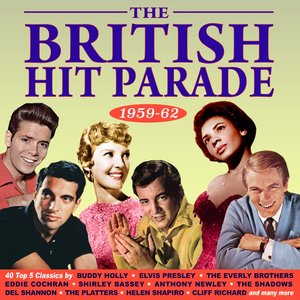 VARIOUS - British Hit Parade 1959-62