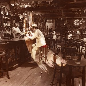 LED ZEPPELIN - In Through The Out Door (Page Remasters)