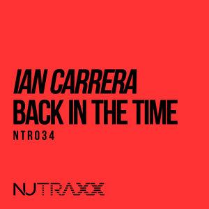 IAN CARRERA - Back In The Time