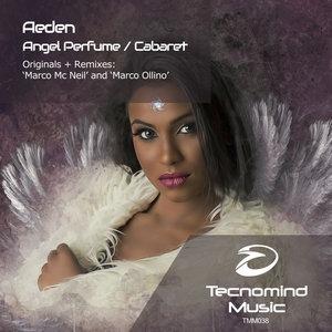 AEDEN - Angel Perfume/Cabaret