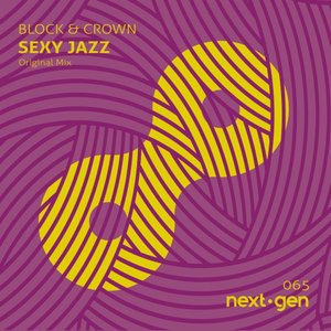 BLOCK & CROWN - Sexy Jazz
