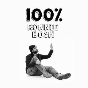 RONNIE BOSH - 100%