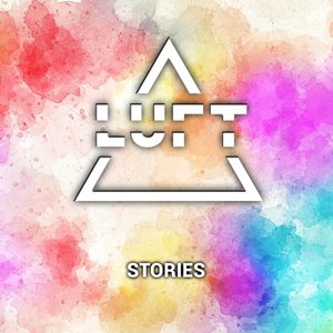 VARIOUS - Luft Stories