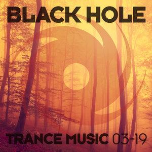 VARIOUS - Black Hole Trance Music 03-19